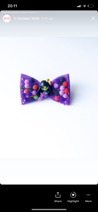 Zombie pominnie bow