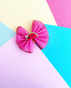 Watermelon Bug Pominnie bow