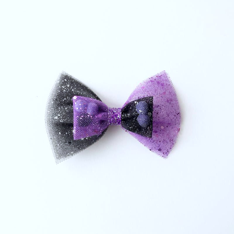 Pominnie Angelwing Mini Black + Purple