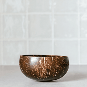 Coconut Bowl (9 inch)
