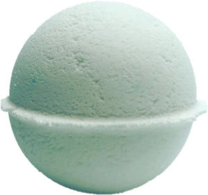 """Sore Muscle Bombs"" - Super Bubble Bath Bomb (Wintergreen, Clove, Menthol)"