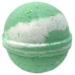 """Eucalyptus"" - Super Bubble Bath Bomb"