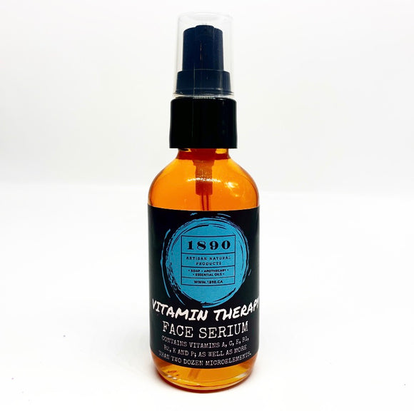 Vitamin Therapy Skin Oil