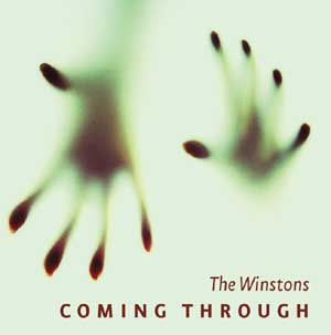 'Coming Through' CD - The Winstons