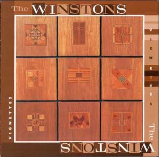 """Vignettes"" CD - The Winstons"