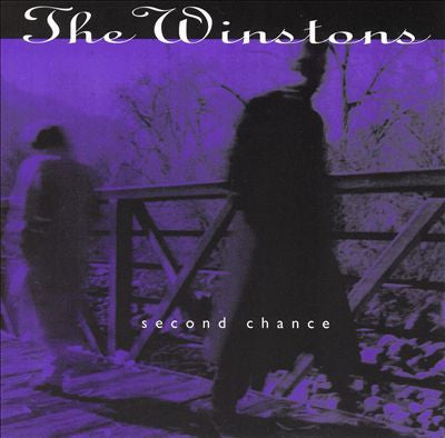 """Second Chance"" CD - The Winstons"