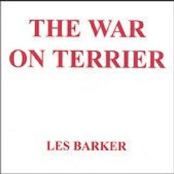 """The War On Terrier"" CD - Les Barker"