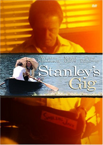 """Stanley's Gig - The Motion Picture"" DVD"
