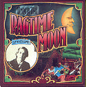 """Under the Ragtime Moon"" CD - (Special Limited Edition CD From Japan) - Ian Whitcomb"