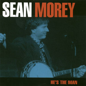 'He's the Man' CD - Sean Morey