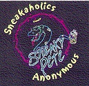 'Sneakaholics Anonymous' CD - Sneaky Pete