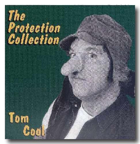 'Protection Collection' - Tom Cool CD