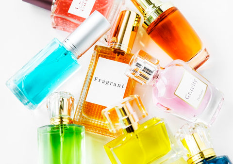 What are fragrances