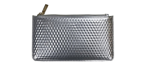 Metallic Effect Purse/Pouch