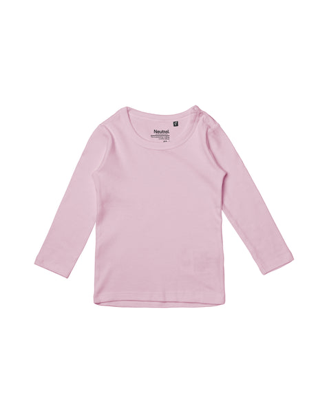 Babies Long Sleeve T-Shirt