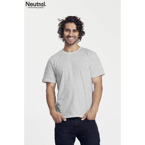 Mens Fit T-Shirt