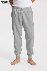 Unisex Sweatpants with cuff