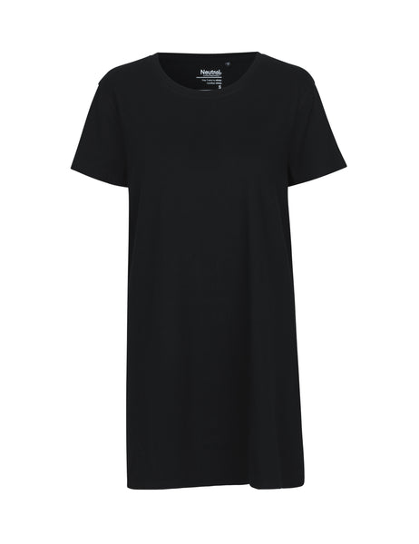 Ladies Long Length T-Shirt