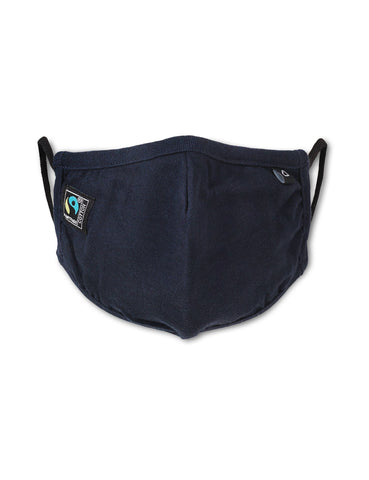 Facemasks (Pack of 5) - Navy