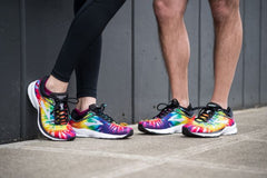 RNR LIMITED EDITION LAUNCH5 RUNNING SHOE - WOMEN'S