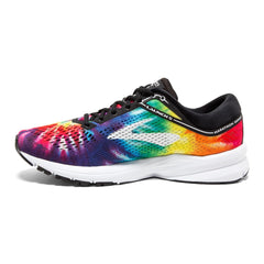 RNR LIMITED EDITION LAUNCH5 RUNNING SHOE - MEN'S