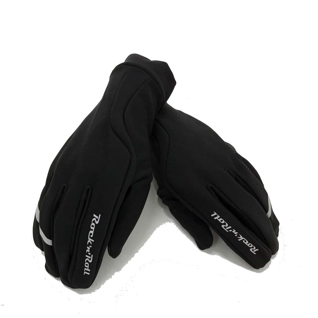 Flash Glove Black