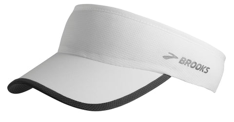 Run-Thru Visor