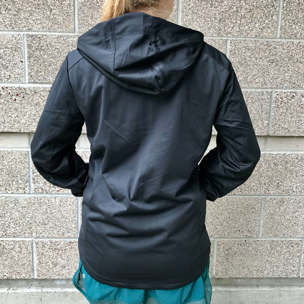 RNR Hooded Jacket