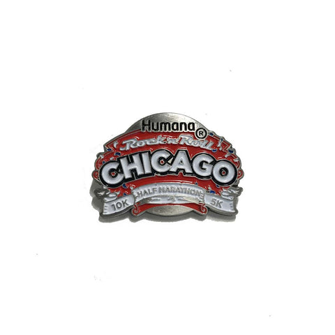 Chicago Guitar Bottle Opener