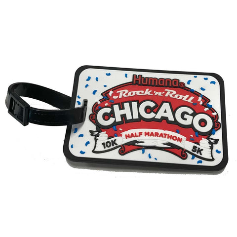 Chicago Guitar Magnet