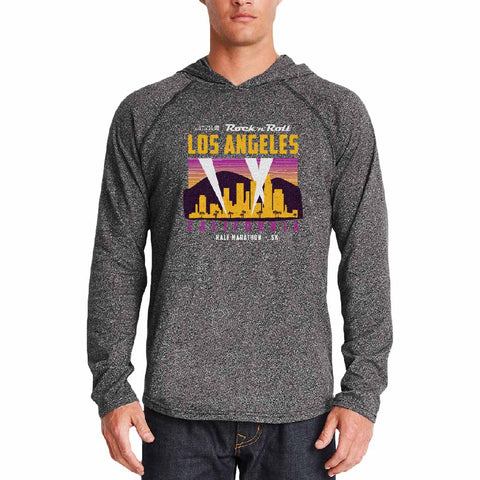 Los Angeles Scenic Pullover