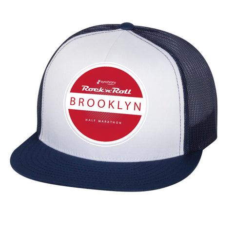 RNR BKY Trucker Hat