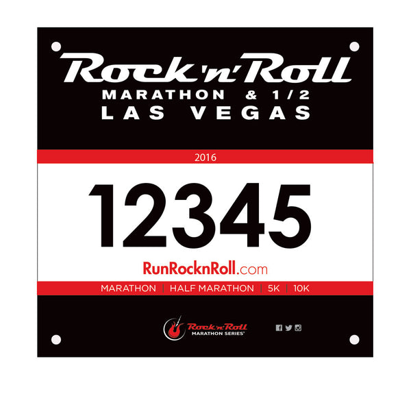 LV Race Day Packet Pick Up