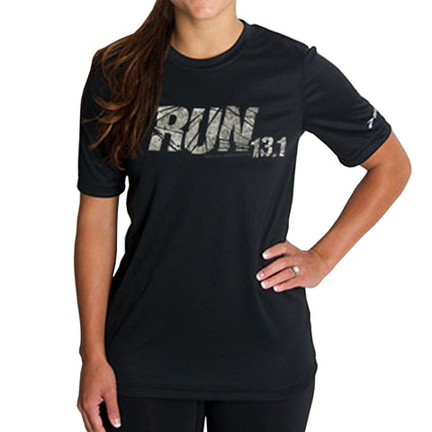 RnR Run the Pavement WomensTee