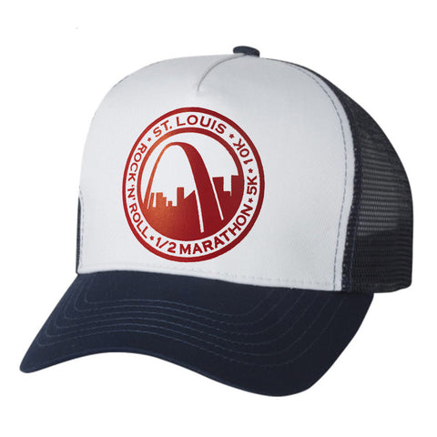 RNR St. Louis Trucker Hat