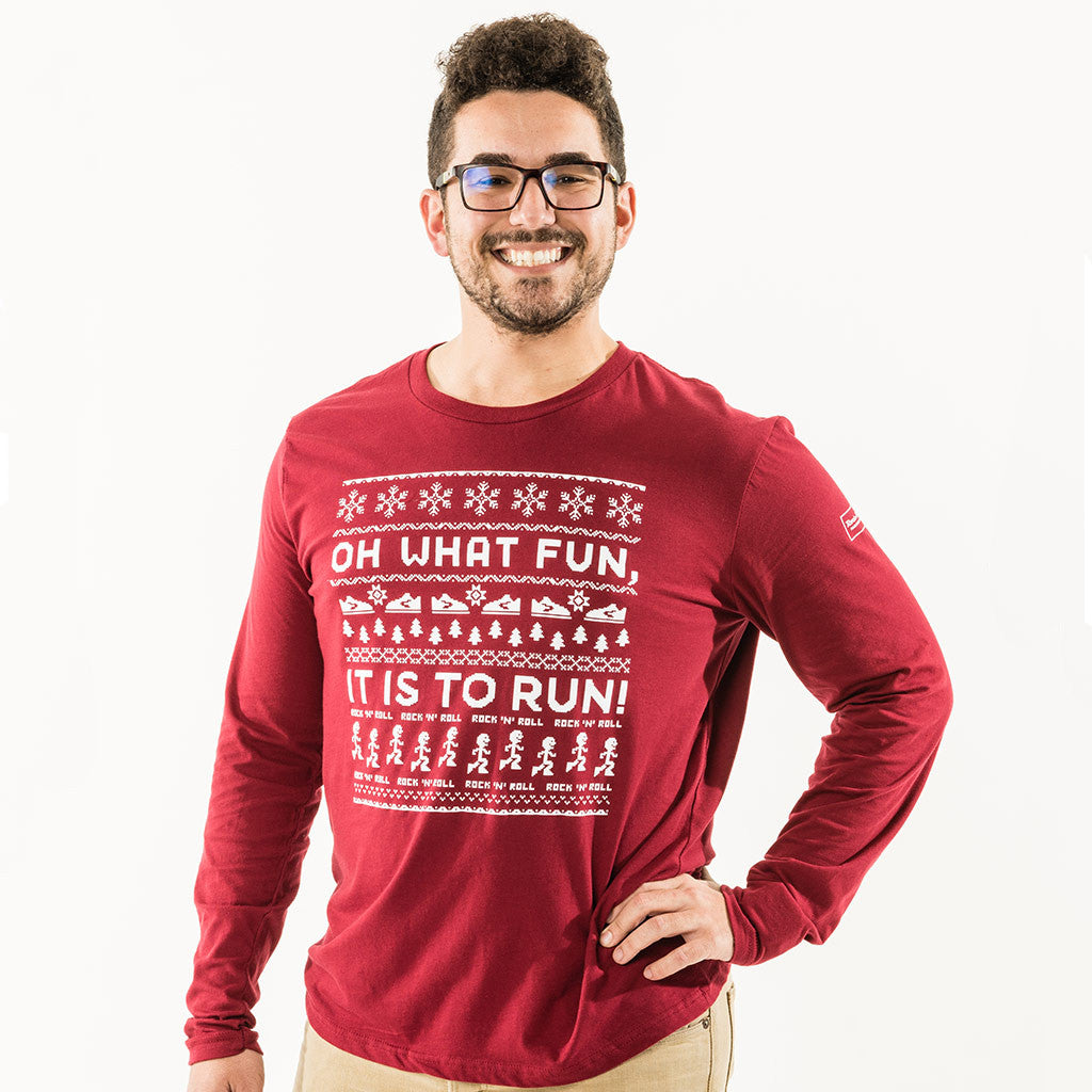The Ugly Running Tee