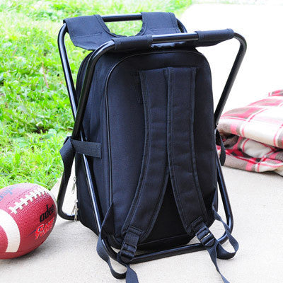 RNR Backpack Cooler Chair