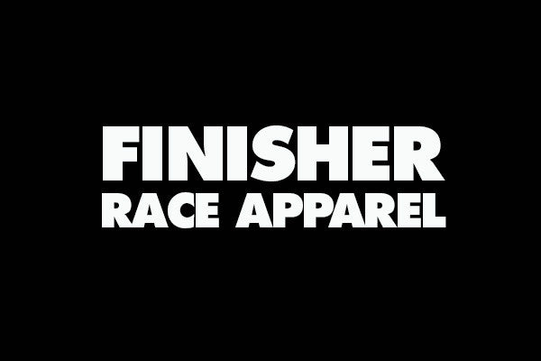 Finisher Gear