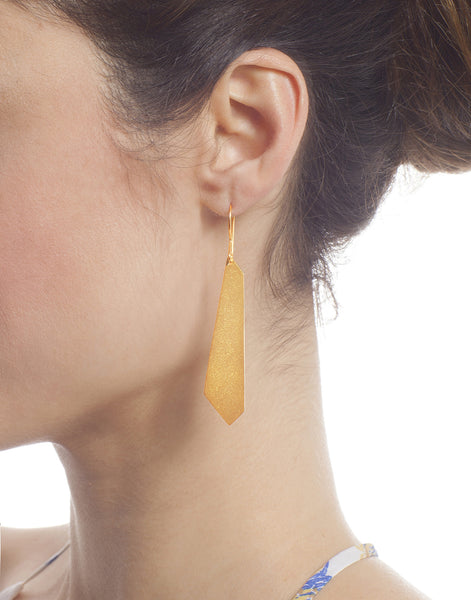 Eirenne Drop Earrings