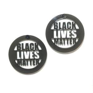 Activist Wear - BLM Earrings