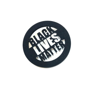 Activist Wear - BLM Pin