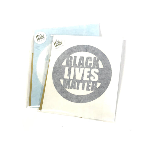 Activist Wear - BLM Stickers/Decals
