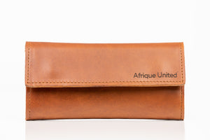 Ladies Purse #1° - Uhuru Afrique