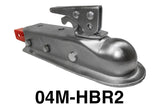 "2"" Hitch Ball Receiver"