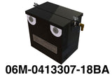 Cessna 172 Replacement Battery Box STC# SA01582SE