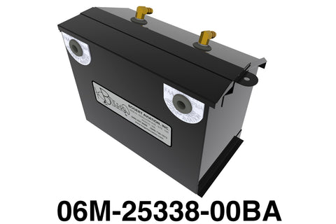 Piper 24-260 Replacement Battery Box STC# SA01582SE