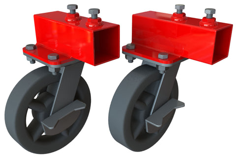 Wheel Kits - Fuselage/Wing Rotators
