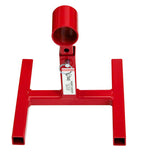 "Landing Gear Safety Stand 12"" Base (9.75"" to 15.0"")"