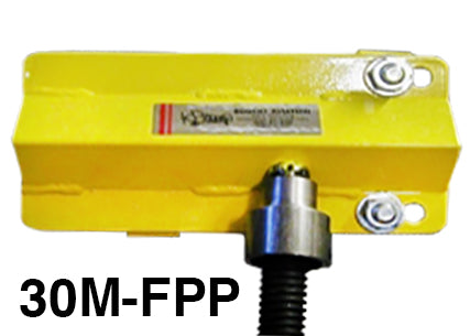 Flat Pivot Point Adjustable Jack Pad