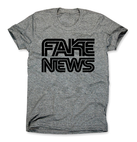 Fake News Shirt